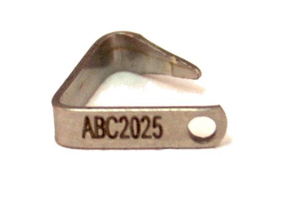 1005-1LX mouse ear tag