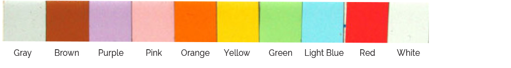 893 fusion colors