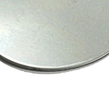 304 stainless steel tag