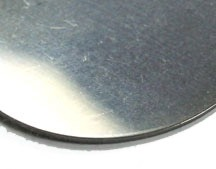 430 stainless steel tag