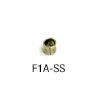 federal bird band size F1A