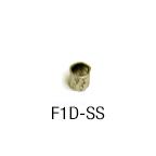 federal bird band size 1D