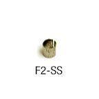 federal bird band size 2