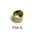 federal bird band size 5A
