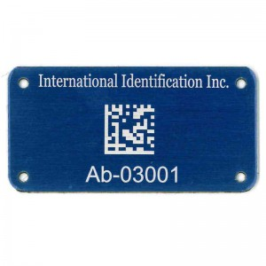 durable asset tag