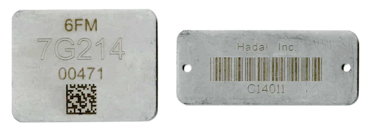 316 food grade stainless steel tags