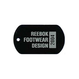 black uv stable reebok tag