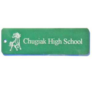 school spirit tag