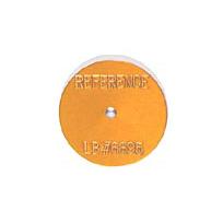 orange survey washer