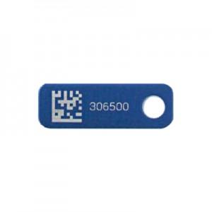rectangle valve tag