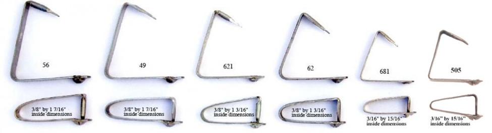 metal ear tags