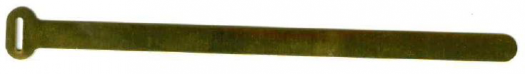 brass cable marker