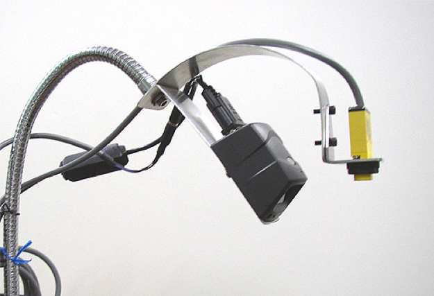 barcode scanner for wing bands