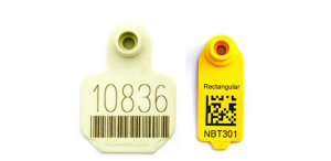 ID tags for vineyard management