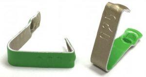 893 zip wing band / placas para alas aluminio