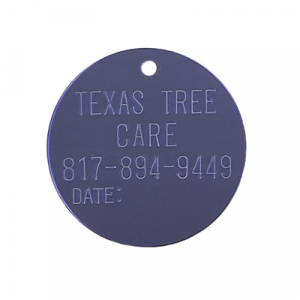 tree tag inspection date
