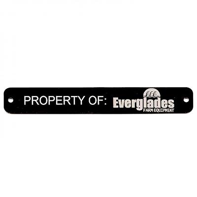 Property Tag